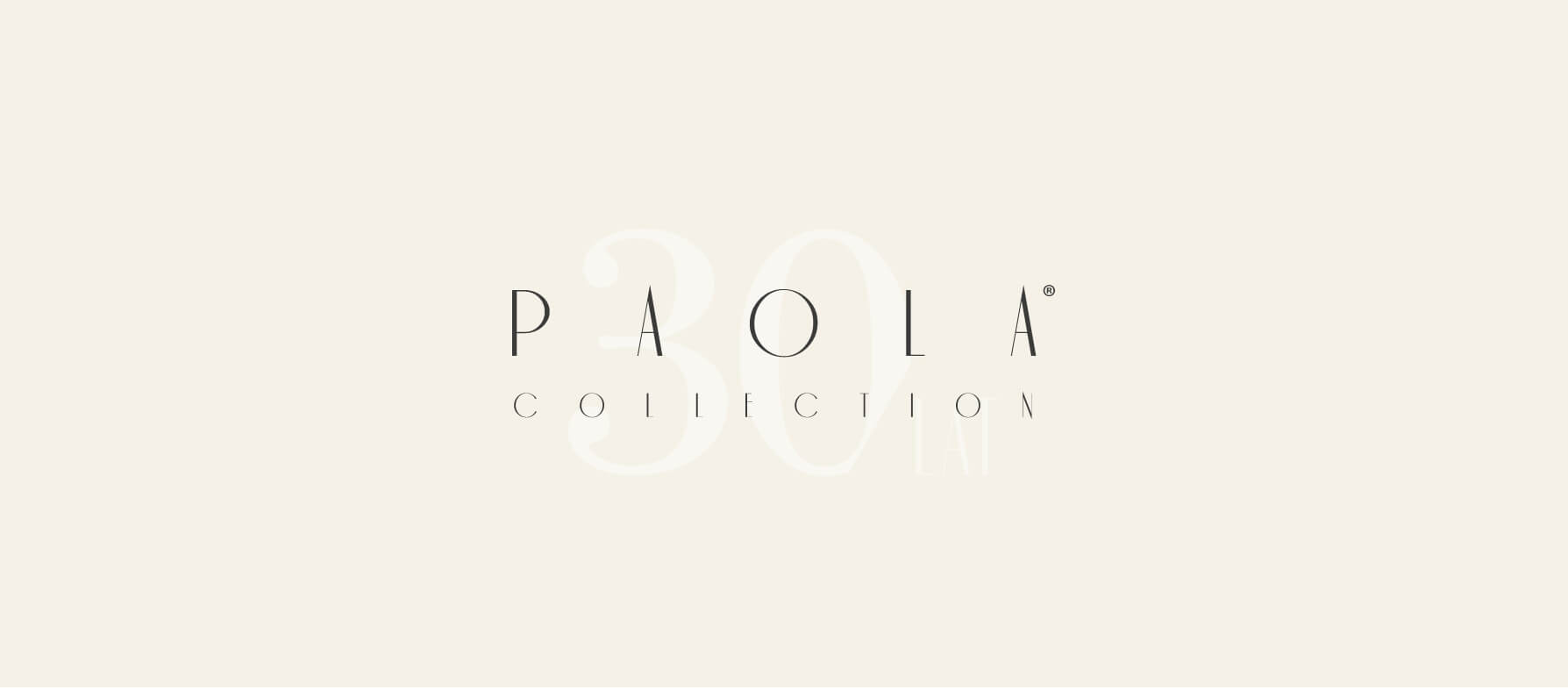 PAOLA COLLECTION to przede wszystkim ciekawy design, wysoka jakość i elegancja dopracowana w najmniejszym szczególe. Od lat współpracujemy z najlepszymi firmami zaopatrującymi nas w tkaniny i dodatki krawieckie z Włoch, Francji i Niemiec.